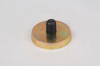 Inserted Magnets Precast Concrete Embedded Socked Fixing Magnets