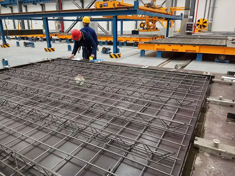 1000kg shuttering magnet used in composite slabs production